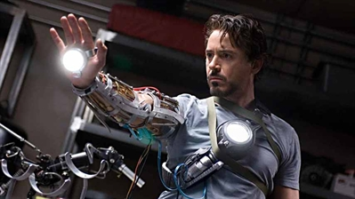 Why It Crackles: Ironman 2