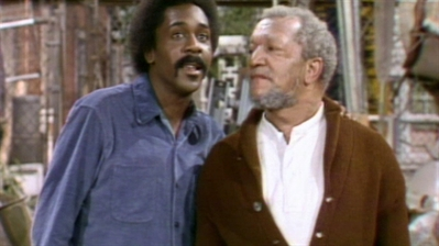 Sanford And Son: The Copper Caper