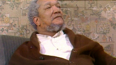 Sanford And Son: Great Sanford Siege