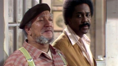 Sanford And Son: Coffins For Sale