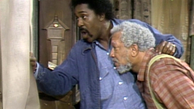 Sanford And Son: Suitcase Case