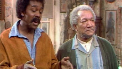 Sanford And Son: Pot Luck