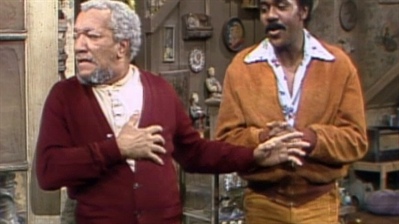 Sanford And Son: This Land is Whose Land?