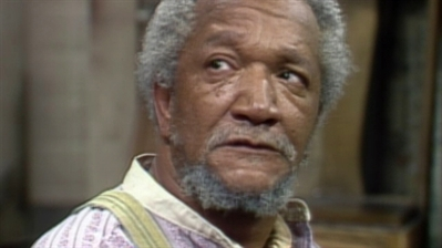 Sanford And Son: There'll Be Some Changes Made