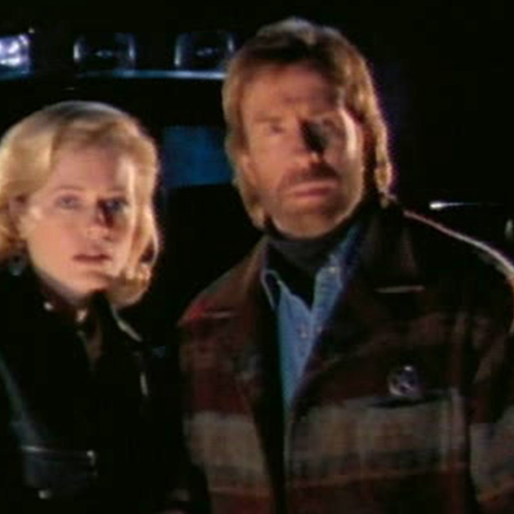 Walker, Texas Ranger Season 3 Episode 21