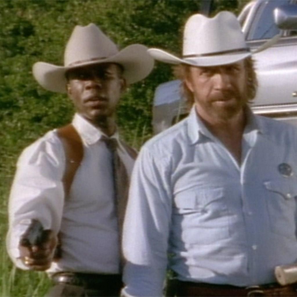 Walker, Texas Ranger Season 3 Episode 1