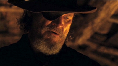 Why It Crackles: True Grit