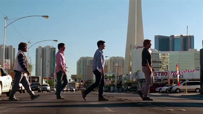 Why It Crackles: The Hangover Part III