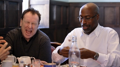 Comedians In Cars Getting Coffee: I Hear Downton Abbey is Pretty Good...