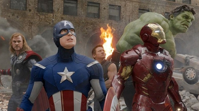 Why It Crackles: The Avengers