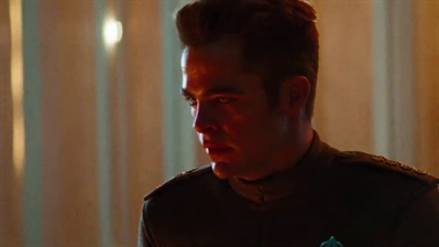 Why It Crackles: Star Trek Into Darkness