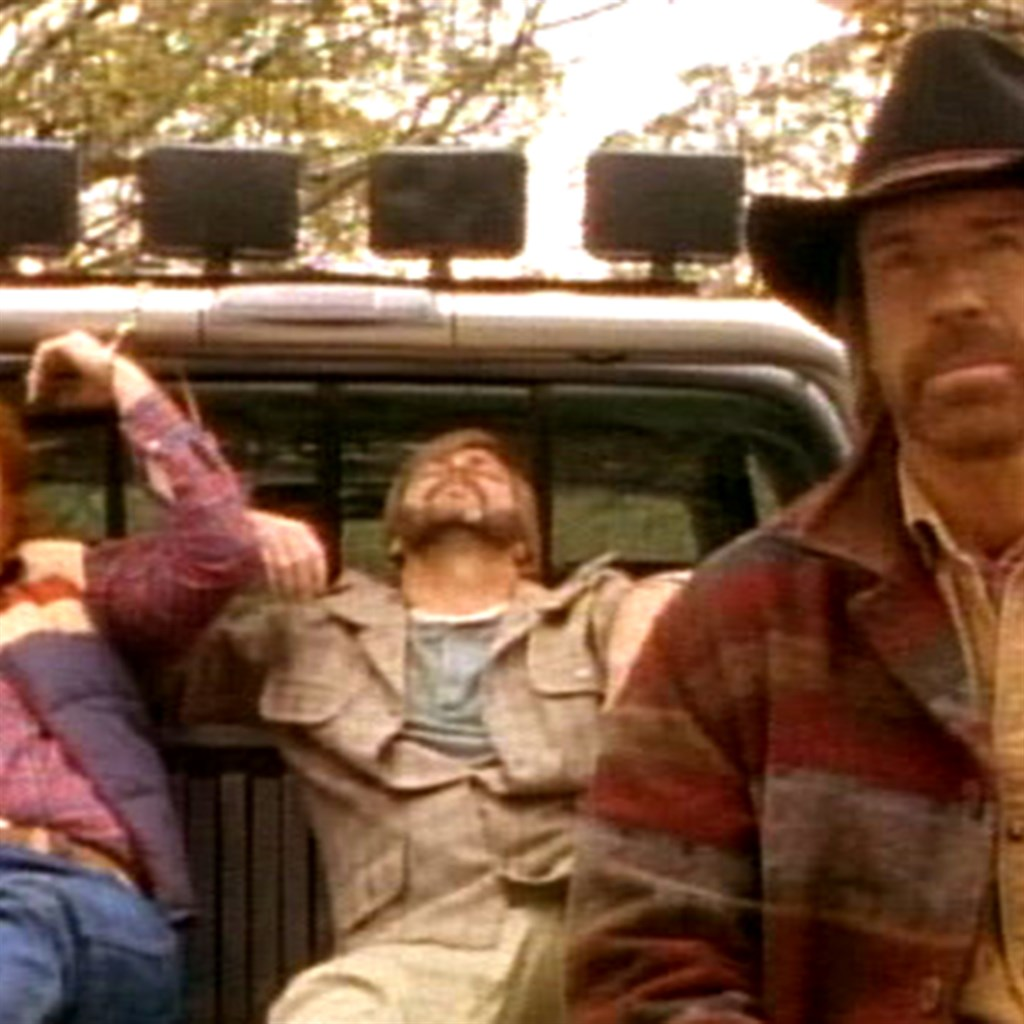 Walker, Texas Ranger Season 3 Episode 22