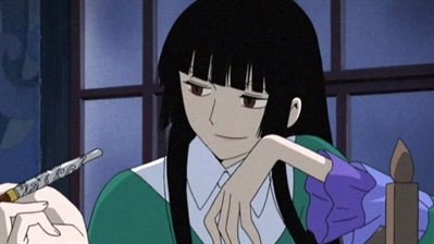 xxxHOLiC: Self-Mutilation