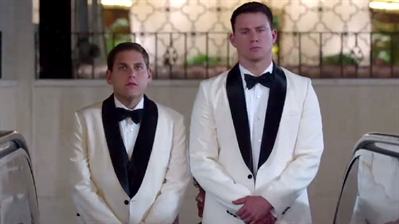 Why It Crackles: 21 Jump Street