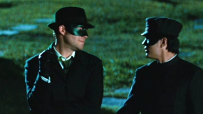Why It Crackles: The Green Hornet