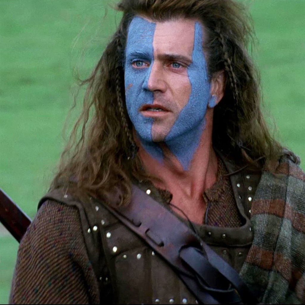 where can i watch braveheart for free