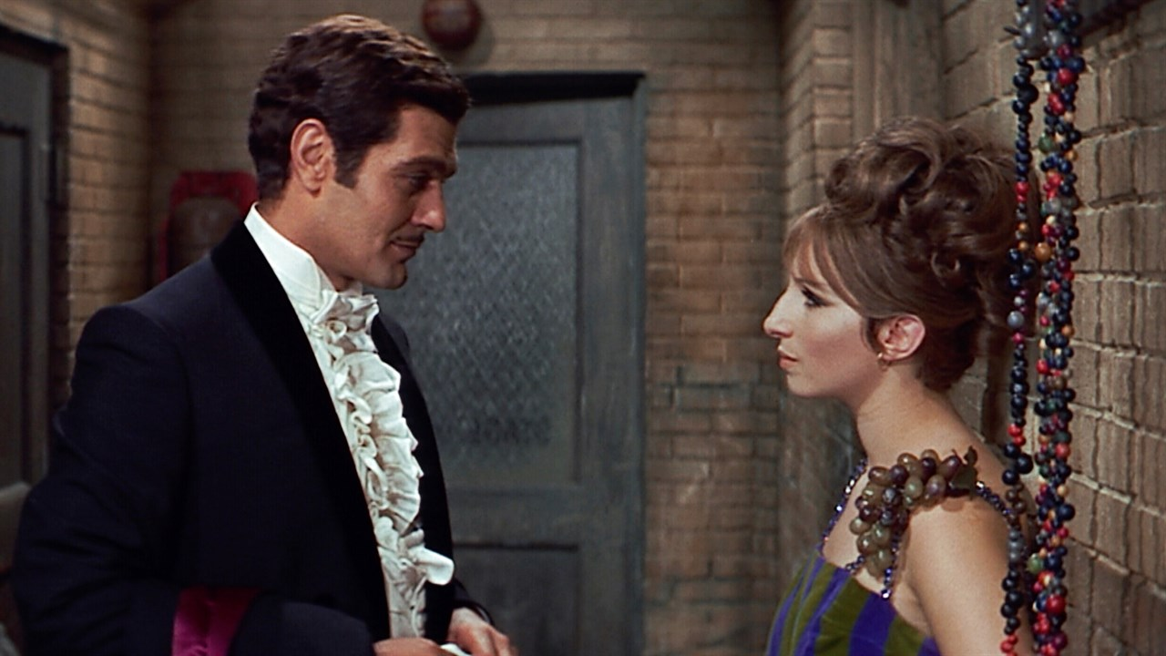 watch funny girl 1968 online free