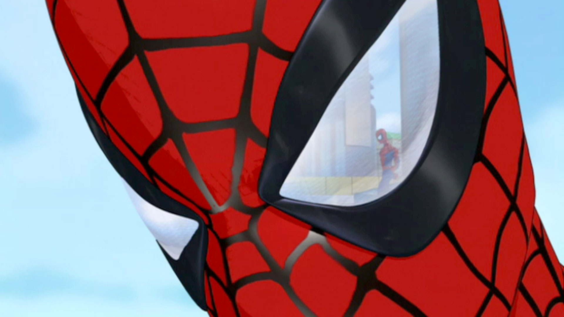 Image result for spider-man the animated series 2003