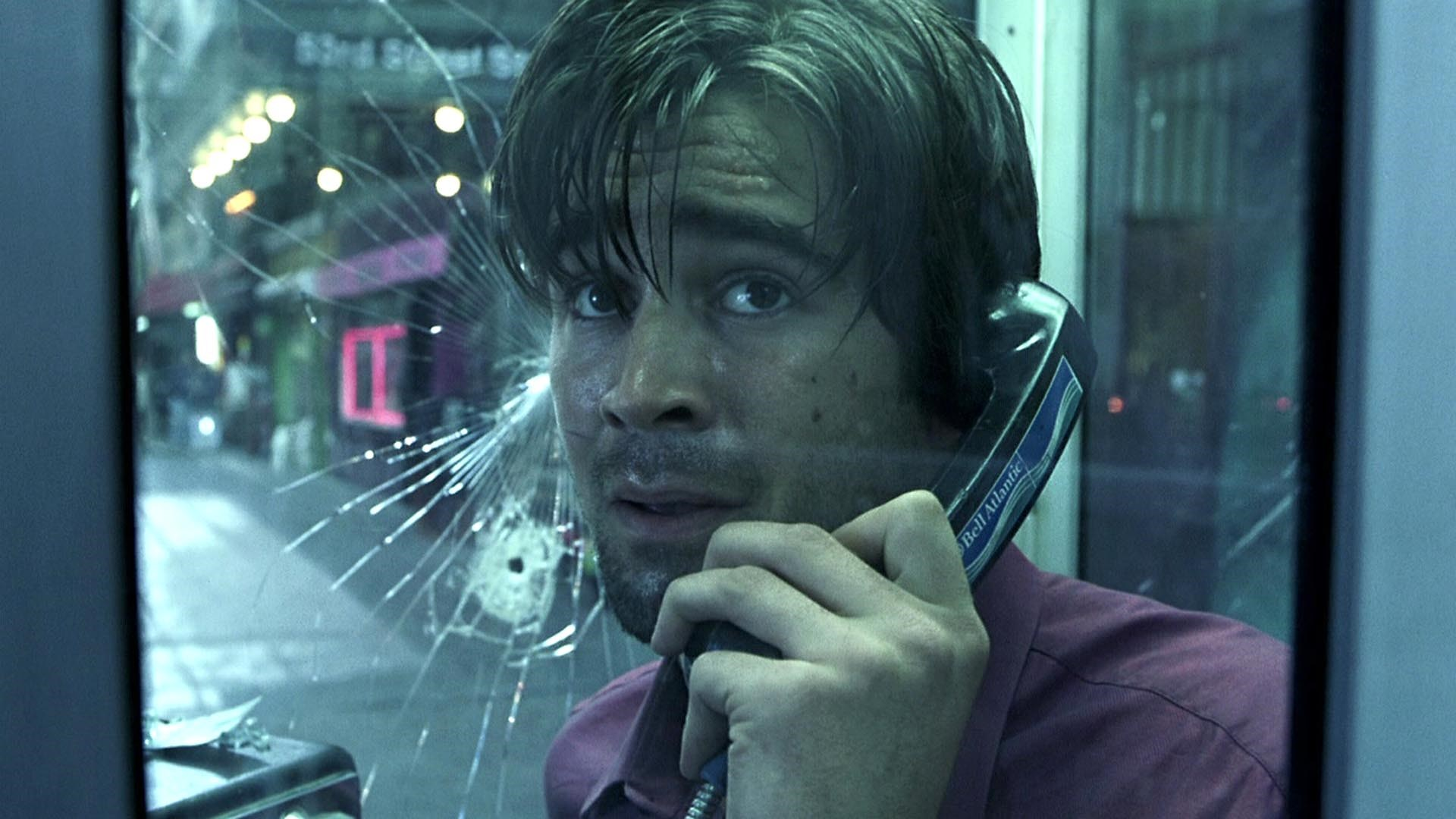 Watch Phone Booth Online Free - Crackle