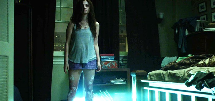 Watch Insidious: Chapter 3 Online Free - Crackle